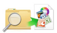 File Recovery for Mac, Mac Data Recovery - Flexible