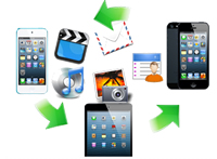 Android OS Phone file manager, manage android phone from PC, Android Phone Manager - manage media files