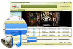 Record Music from internet, Record audio from internet - Ringtones