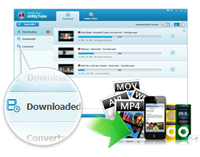 Youtube Video Downloader - support 150+ formats