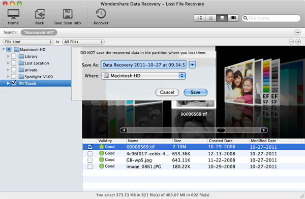 Recover Deleted Files From Mac Trash, Mac Trash Recovery - Recover Trash Mac
